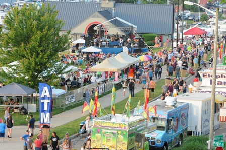 A Guide to South Haven's HarborFest and Mermaid MegaFest
