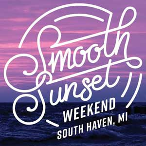 Smooth Sunset Weekend