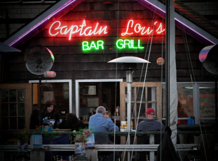 Captain Lou S 278 Dyckman Avenue South Haven