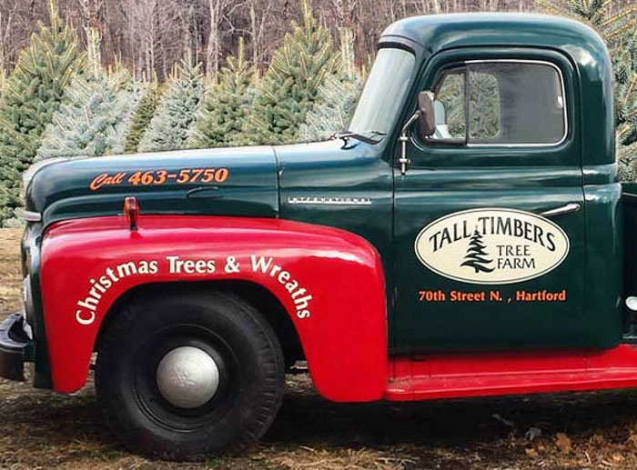 full service u cut or we cut christmas tree farm hayrides to the fields free hot chocolate to warm up fresh wreaths garland and more