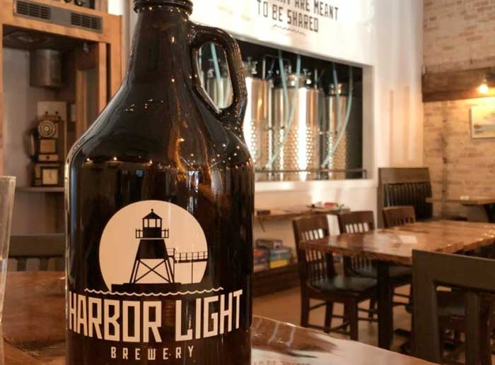 Harbor Light Brewery