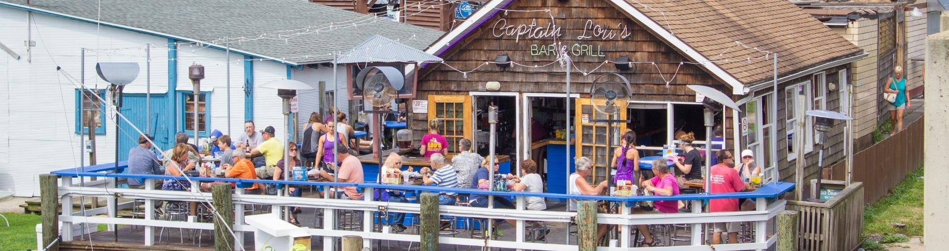 South Haven Michigan Christmas Meal 2020 Happy Hour Bars & Restaurants In South Haven | South Haven